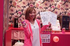 そしてサインも頂いちゃいました! やったね! #vegas1200 #倖田柚希 #ゆずっきー