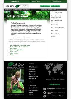 Website LifeLink