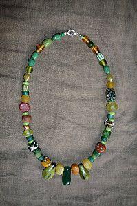 pcs givré Art Hobby Fabrication de Bijoux Artisanat Verre Perles Rondes 6 mm vert 135