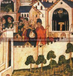 Cattedrale - Complesso Museale Archeologico della Cattedrale di Lucca