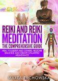 Free Kindle Book -  [Religion & Spirituality][Free] REIKI: Reiki and Reiki Meditation-The Comprehensive Guide: Heal Yourself and Others, Restore Balance and Create Unlimited Abundance! (Spiritual Coaching ... Healing, Reiki, Meditation, Chakras Book 3) Check more at http://www.free-kindle-books-4u.com/religion-spiritualityfree-reiki-reiki-and-reiki-meditation-the-comprehensive-guide-heal-yourself-and-others-restore-balance-and-create-unlimited-abundance-spiritual-coaching-healing/
