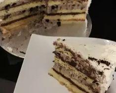 Tort cu cremă de oreo și cremă de cacao, rețetă de Camelia Fechete - Rețete Cookpad Tiramisu, Oreo, Biscuit, Ethnic Recipes, Food, Essen, Meals, Crackers, Tiramisu Cake