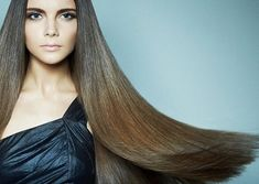 Pre všetkých, koho trápi vypadávanie vlasov: Kaderníčka poradila perfektnú domácu kúru, vlasy silnejšie už o 10 dní! Rapunzel Hair, Silk Hair, Ginger Hair, Brunette Hair, Hair Health, Hair Pictures, Hair Inspiration, Cool Hairstyles, Hair Makeup
