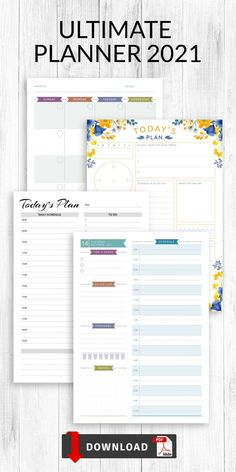 Agenda Daily Planner template is easy to use. It has a simple design. Our templates assure that you can tackle your day ahead from every angle. You can choose paper size: A4, A5, Letter or Half Letter. Or use it with Goodnotes, Noteshelf, Notability and Xodo for your iPad or Android tablet. #daily #template #agenda #day #sheet Bill Planner, To Do Planner, Monthly Budget Planner, Daily Planner Printable, Planner Template, Schedule Calendar, Daily Agenda, As You Like, How To Apply