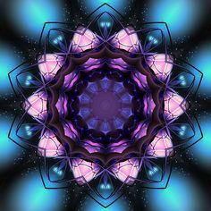 Space Design 2013 Kaleidoscope by fantasytripp