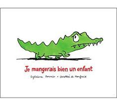 Image result for comment dessiner un alligator facilement