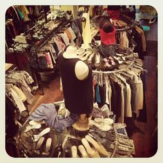 tips for shopping at thrift stores