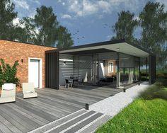 Artline Garage Doors, Outdoor Decor, House, Home Decor, Homemade Home Decor, Home, Haus, Decoration Home, Houses