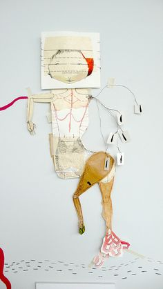 exquisite corpse | Flickr - Photo Sharing!