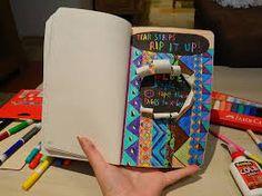 wreck this journal finished - Google-søgning
