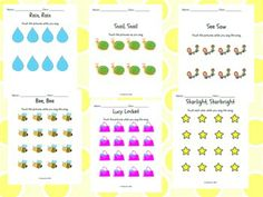 Reviewing steady beat at the end of the year?   Steady Beat and Ta/ Ti-ti Worksheets are great for practicing steady beat with your favorite folk songs!