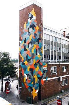 by Kera in Cardiff, UK (LP)