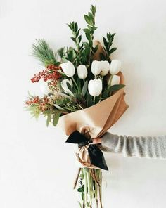flowers | bouquet |
