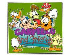 Loved Saturday morning cartoons!