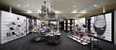 MIRADA ROYAL store by Ichiro Nishiwaki Design Office, Kyoto – Japan
