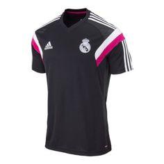 $40.00  Adidas Real Madrid Training Jersey