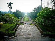Yogakarta Indonesia