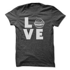 best-lovequotes:  Love Baking Cupcake
