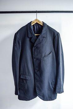 encore Denim Button Up, Button Up Shirts, Fashion Details, Industrial, Boutique, Tops, Industrial Music, Boutiques