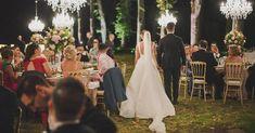 La elegante boda de Rafa y Gloria, ¡ceremonia perfecta!