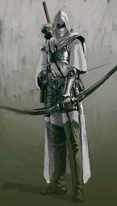Fetchling archer