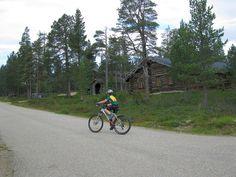 Saariselkä MTB 2012, XCO (6) | Saariselkä.  Mountain Biking Event in Saariselkä, Lapland Finland. www.saariselkamtb.fi #mtb #saariselkamtb #mountainbiking #maastopyoraily #maastopyöräily #saariselkä #saariselka #saariselankeskusvaraamo #saariselkabooking #astueramaahan #stepintothewilderness #lapland