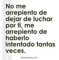 Sad but true Frases Pro Whatsapp, Favorite Quotes, Best Quotes, True Quotes, Funny Quotes, Ex Amor, Frases Love, Quotes En Espanol, Love Phrases