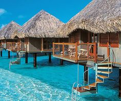 Best Gay Honeymoon Destinations: French Polynesia