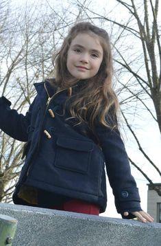 d560fb0d2 20 Best Wool Coats for Children images