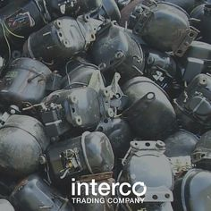 #IntercoBuys truckloads of #sealedunits and #compressors to #recycle. Interco pays TOP DOLLAR! Call 1-877-801-0602 or DM for details