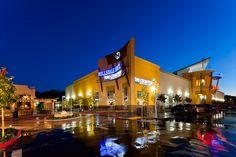 Hillsdale South | Hillsdale Shopping Center | San Mateo, California
