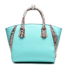 Famous Brand Luxury Women Leather Handbags Quality Messenger Bags Leopard Shoulder Bag Bolsos Sac A Main Femme De Marque