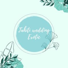 ECP Evénement : organisatrice de mariage et wedding planner Tahiti Wedding, Exotic Wedding, Oeuvre D'art, Marie, Wedding Planner, Wedding Cakes, Tapestry, Wedding Dresses, Design