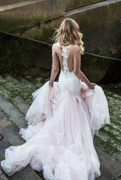 Featured Dress: Riki Dalal; Wedding dress idea.