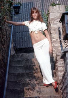 Jane Birkin - 1970
