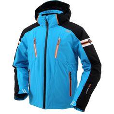 CMP-Man-Zip-Hood-Stretch-Jacket-Skijacke-Herren