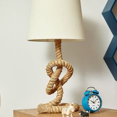 When it comes to brightening your kids' room we have all the fun and functional ceiling lamps, floor lamps, table lamps and nightlights you need.