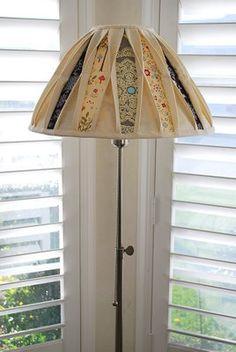 17 DIY Lamp Makeovers