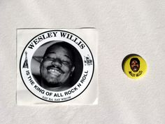 He Wupped Batman's Ass: The Complex Simplicity of Chicago Legend Wesley Willis