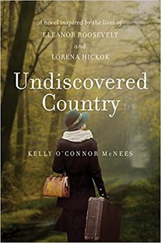 Top historical fiction books for women to add to their reading lists. Includes Undiscovered Country by Kelly O'Connor McNees. New Books, Good Books, Books To Read, Book Suggestions, Book Recommendations, Netflix Suggestions, Reading Lists, Book Lists, Twilight Quotes