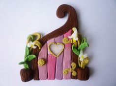 Fimo Clay Fairies - Bing Images