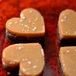 http://gobtube.com Caramel brownies for you