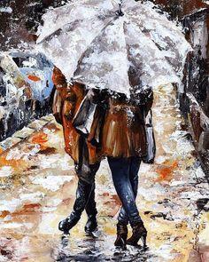 Pinturas do AUwe - Pinturas de Emerico Imre Toth