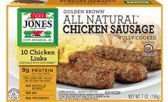 ANGB Chicken Link 5 oz