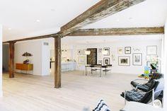 Family Vacation Rental | The Wooster Street Residence | SoHo | Kid & Coe