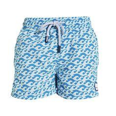 a90620f6054 Tom   Teddy swim shorts boys Nipper Skipper sailing surf beach waves Swim  Trunks