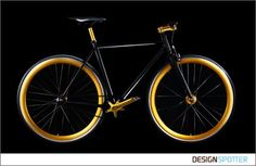 GOLDENCYCLE ONE
