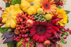 Autumn is for finding a purpose for every pumpkin in a pumpkin patch. 🌻🎃🌻 . Beautiful Fall Flower Arrangements to Celebrate the Month of October. Shop AVAS FLOWERS and Save *Up to 45% OFF + Free Local Delivery! FOLLOW the LINK BELOW! . . XO, AVAS FLOWERS