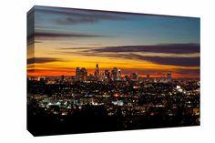 Los Angeles Vibrance Golden Twilight Dawn  https://www.greatbigphotos.com/product/cityscapes/golden-dawn-stretched-canvas-prints/ #BigCanvasPhotos, #BigPictureCanvas, #BigPrintsOnCanvas, #California, #CanvasArt, #CanvasPhotos, #CanvasWallArt, #CanvasWallPictures, #CityScape, #GoldenDawn, #GoldenDawnStretchedCanvasPrints, #GreatBigCanvasWallArt, #LAVibrance, #LAVibranceStretchedCanvasPrints, #LargeCanvasPictures, #ModernArtCanvas, #NightLights, #PanoramicFramedArt, #Panorami