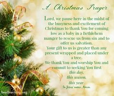 My 15 Favorite Christmas Bible Verses and a Christmas Prayer Christmas Bible Verses, Christmas Prayer, Christmas Poems, Christmas Blessings, 12 Days Of Christmas, A Christmas Story, Christmas Pictures, Christmas Greetings, Christmas Traditions